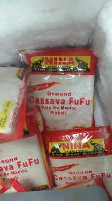 Cassava Fu Fu Shop Charlotte Market International today - Charlotte's best African grocer. West Africa and Caribbean specialty products - OPEN DAILY! Char, NC