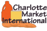 Logo-2 for West Africa Caribbean Provisions Charlotte Market International Old Pineville Rd, Charlotte, NC SouthEnd off South Blvd Woodlawn Pineville Starmount